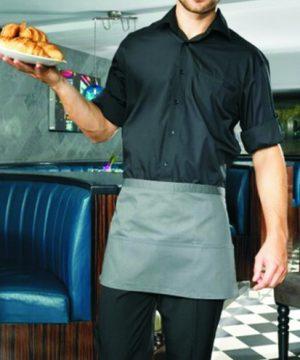 classic bar apron lifestyle image