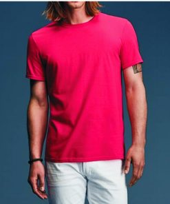 combed cotton lifestyle image