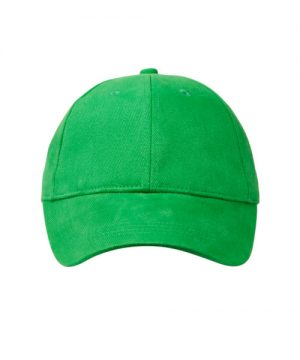 Cotton Cap 6 Panel Front