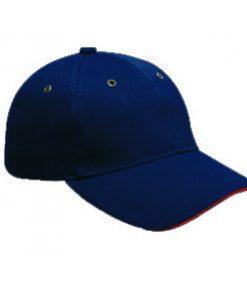 classic sandwich cap