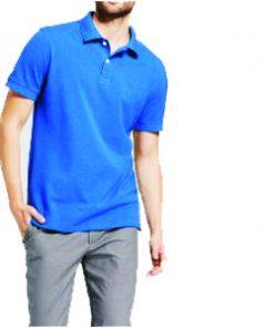 golf shirt 170g