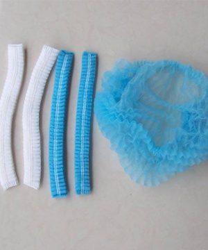 disposable Mop caps non-woven