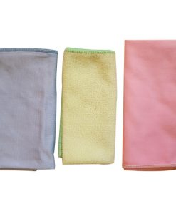 microfiber 3 pack cloth