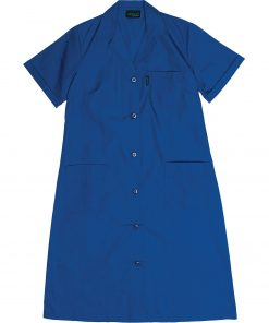 Women's Canteen Overall Royal Blue