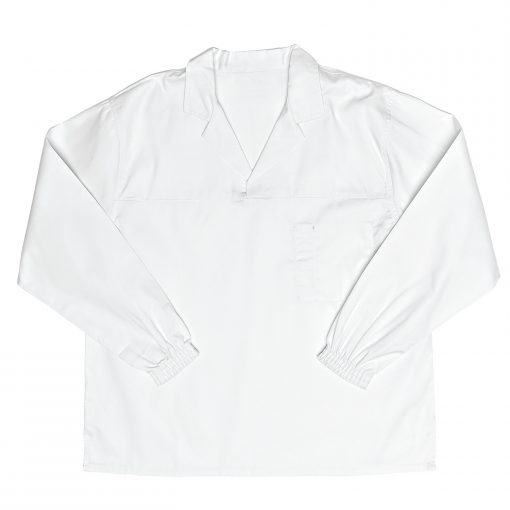 Food Safety Pull Over Jacket