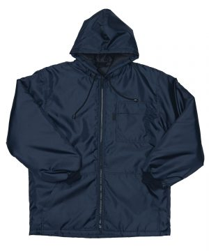 Freezer Jacket Navy
