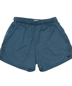 100% Cotton Rugby Shorts Airforce