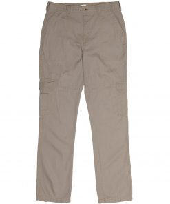 Safari Cargo Pants Khaki