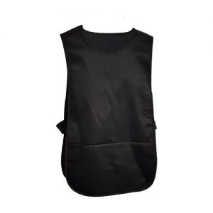 pinafore Black
