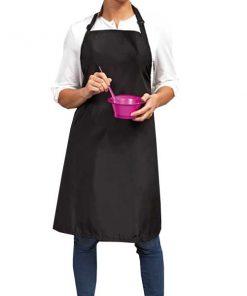 waterproof classic bib apron
